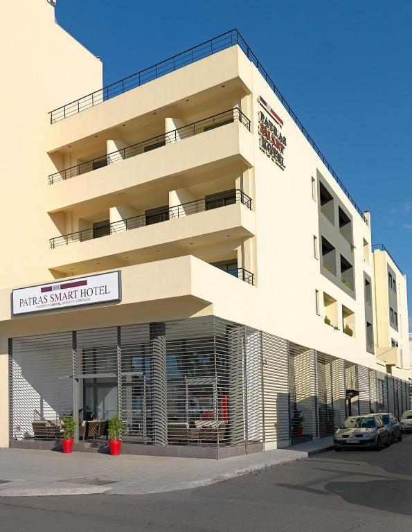 More about Airotel Patras Smart