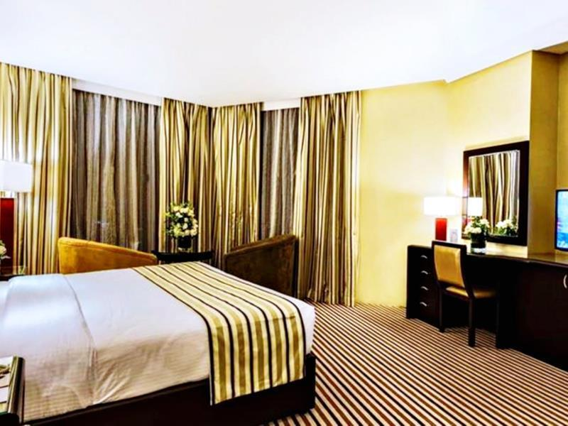 Superior Kingsize kamer (Superior King Room)