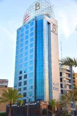 Al Bastaki International Hotel