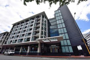 Auckland Harbour Central Apartments