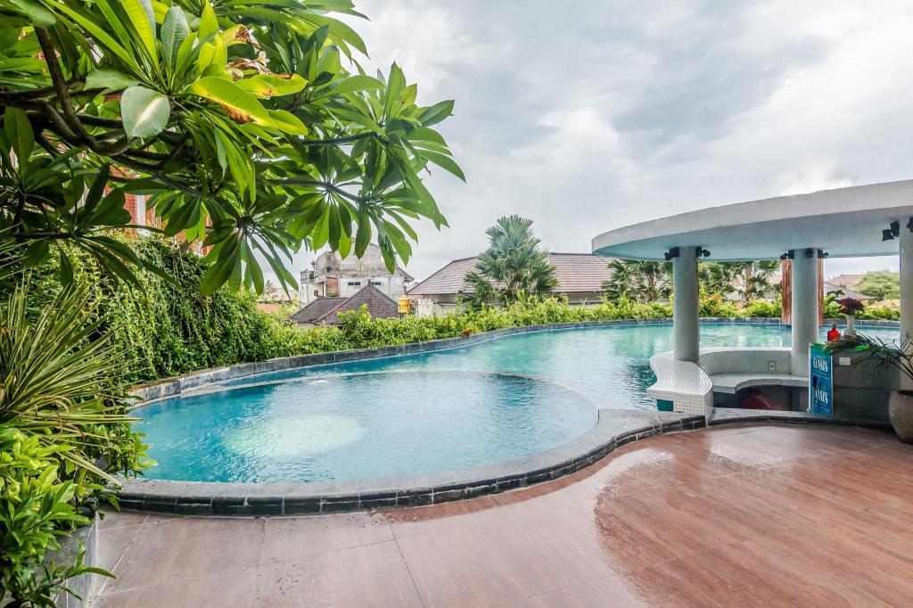 Zen premium tanjung benoa pratama 2 bali u2013 offres spéciales pour cet