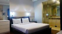 Good 2BR Apt Victoria Square Tangerang By Travelio
