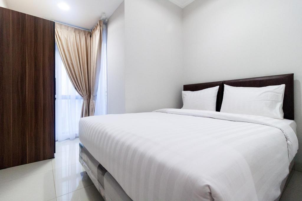 1 BR Golf View The Mansion Apartment - Travelio (Residence 2)
