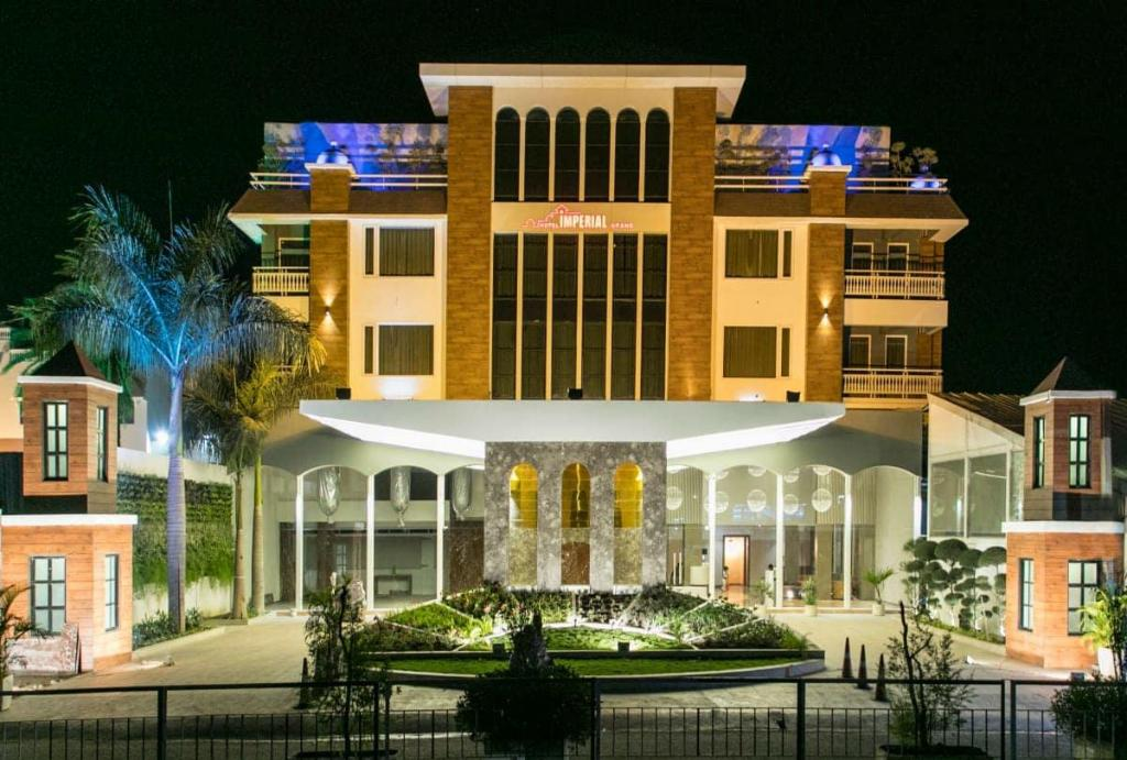 Hotel Imperial Grand Ujjain 2020 Updated Deals 2819 Hd Photos Reviews