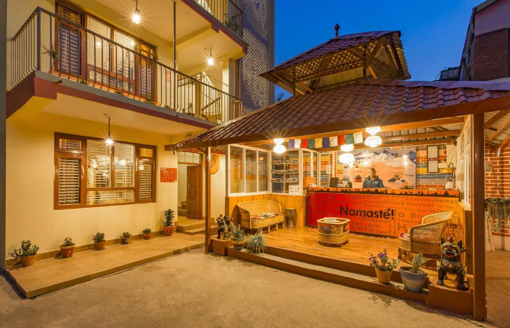 Book Zostel Kathmandu (Nepal) - 2019 PRICES FROM A$11!