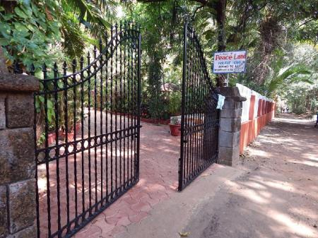 Entrada Peaceland Goa Holiday Homes