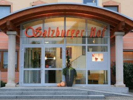 Ferienwohnungen Hof bei Salzburg - BERGFEX