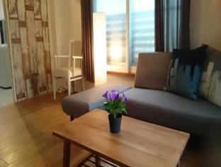 HTO Unique and Cozy Flat near Hatsudai Station