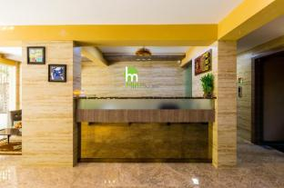 Mint International Airport Suites