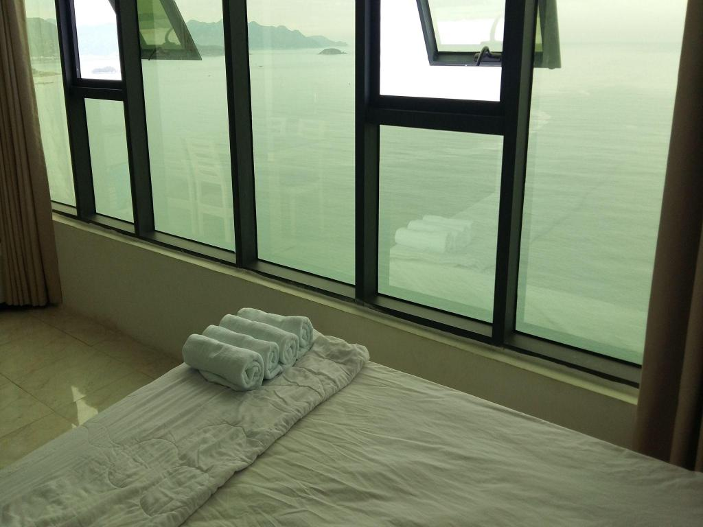 See all 40 photos Nha Trang Wonderland Apartment 8