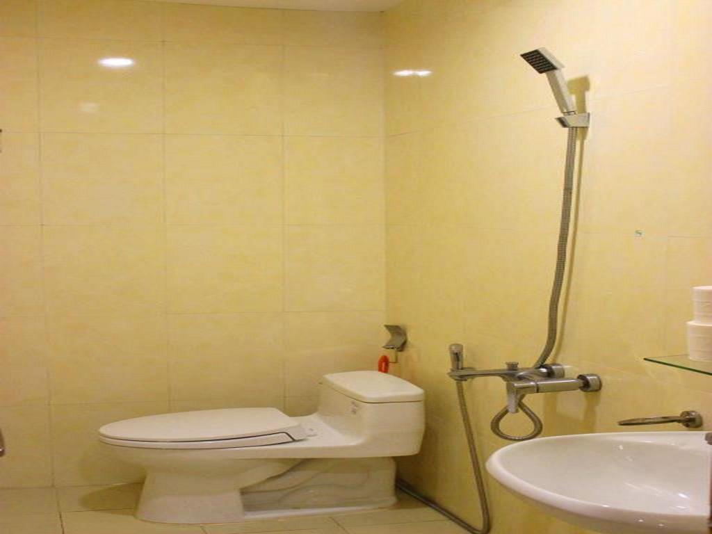 Bathroom Nha Trang Wonderland Apartment 42