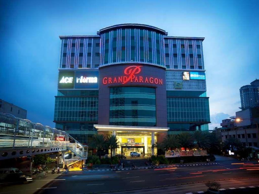 Grand Paragon Hotel Jakarta Free Cancellation 2020 Deals Photos Reviews From 21