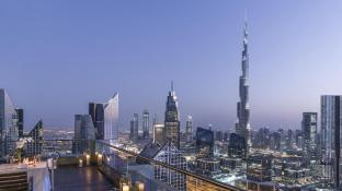 10 Best Dubai Hotels: HD Photos + Reviews of Hotels in Dubai