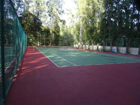 Tennis court VIP CONDO by Olga