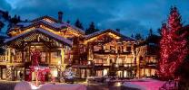 Hotel La Sivoliere Courchevel 1850