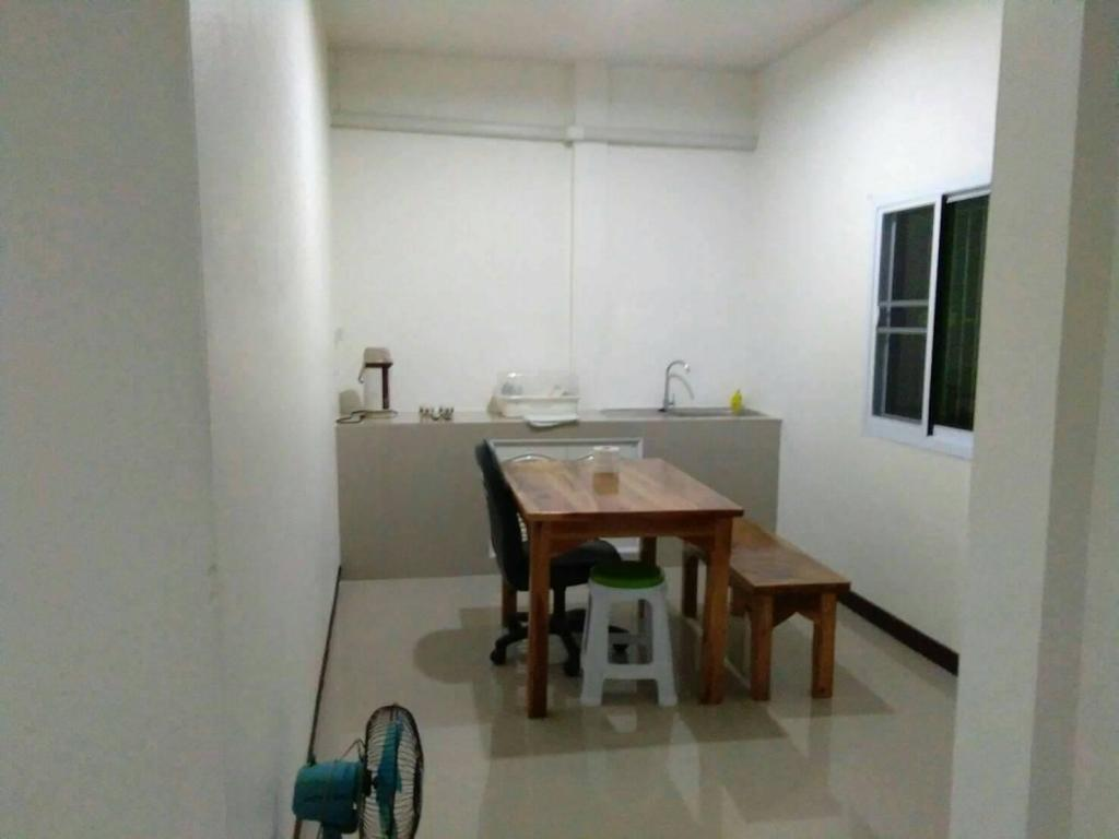 kitchen Thachum homestay