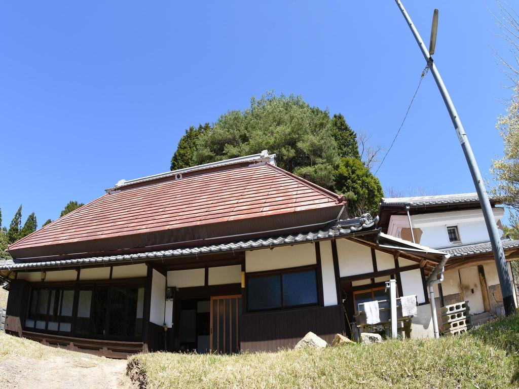 More about Tarao no Ie -One-hundred House-