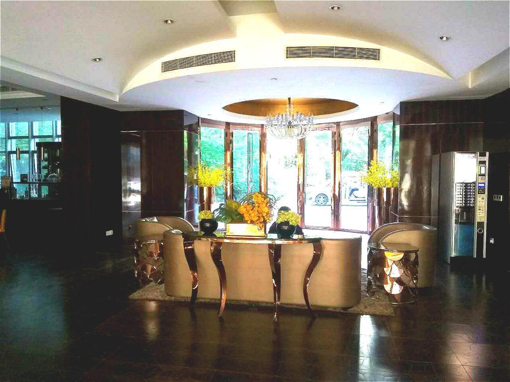Interieur Acme Serviced Apartments