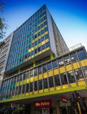 106 on Adderley Student Accommodation
