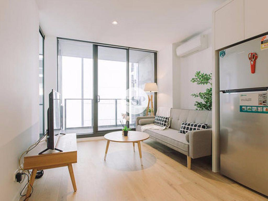 Level 15 Comfort 2 Bedroom Apartment Near Southern Cross