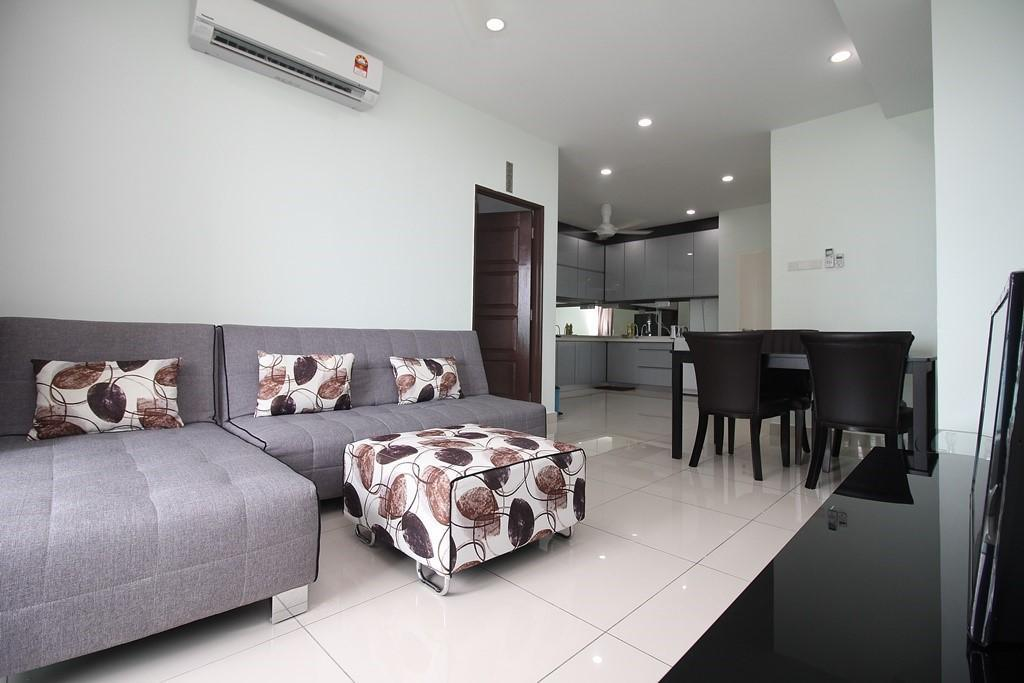 Mansion One Serviced Apartment Seaview Type F