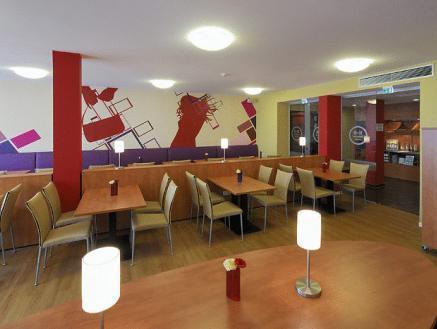 B B Hotel Dusseldorf Airport Dusseldorf Ab 47 Agoda Com