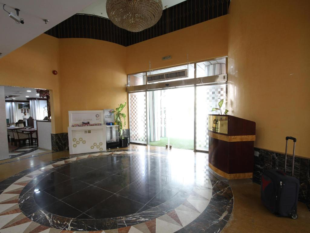Foyer Baiti Hotel Apartments