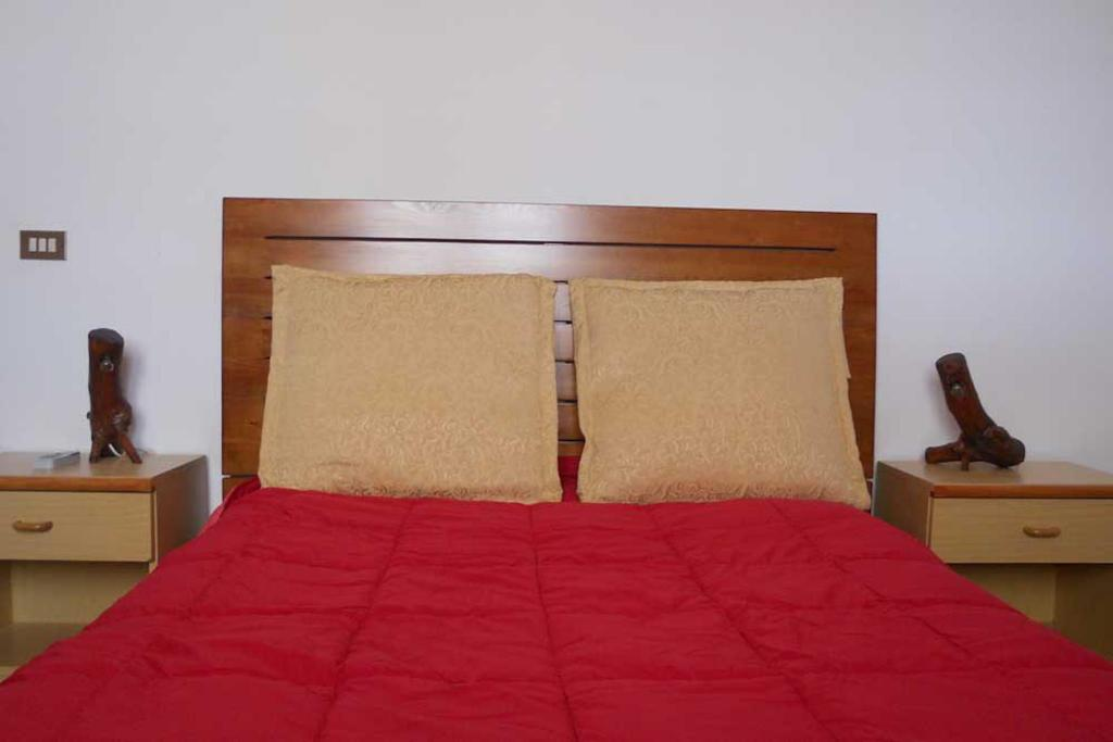 Economy Double Room B&B CasaSolare Rakalia