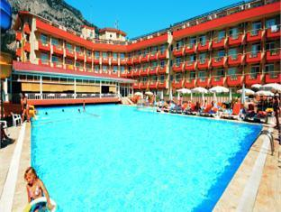 Hotel Carelta Beach Resort Spa 4, Turkey: overview, rooms and reviews 93
