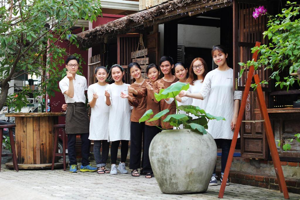 More about Rom Casa Hostel Da Nang