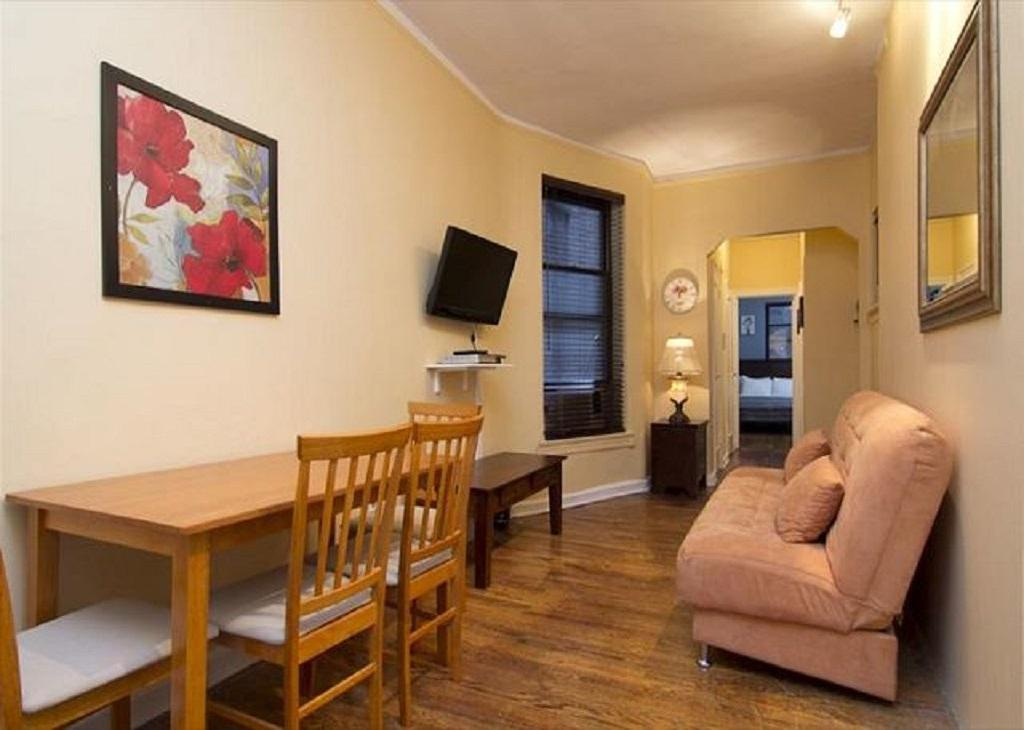 Charming 2 bedroom Apt. on 52nd & 3rd (7874)