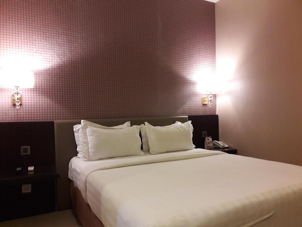 Grand Paragon Hotel Jakarta Jakarta 2020 Updated Deals 2032 Hd Photos Reviews