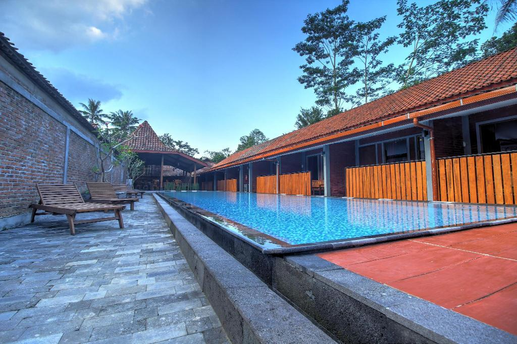 More about Wahid Borobudur Hotel