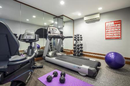 Fitness center Park Avenue Robertson