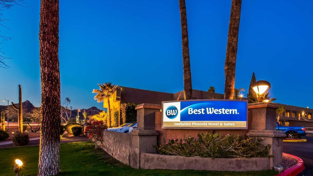 More about Best Western InnSuites Phoenix Hotel and Suites