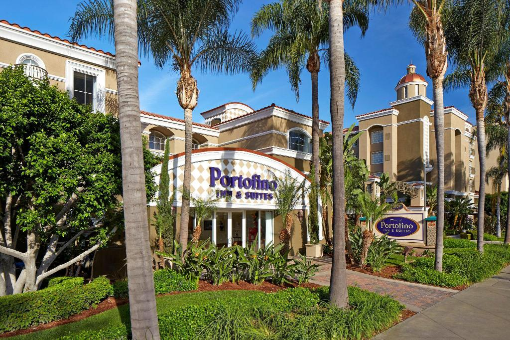 More about Anaheim Portofino Inn & Suites