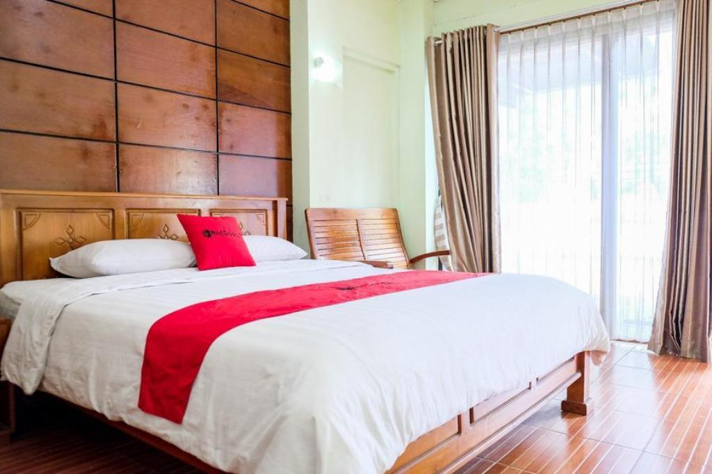 More about RedDoorz near Juanda Airport T2