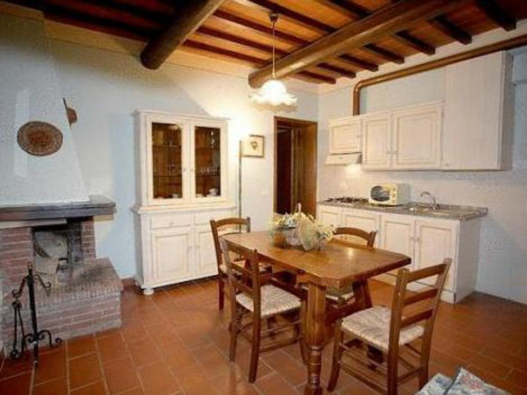 Appartement mit 1 Schlafzimmer Castellare Di Tonda Tuscany Country Resort & Spa