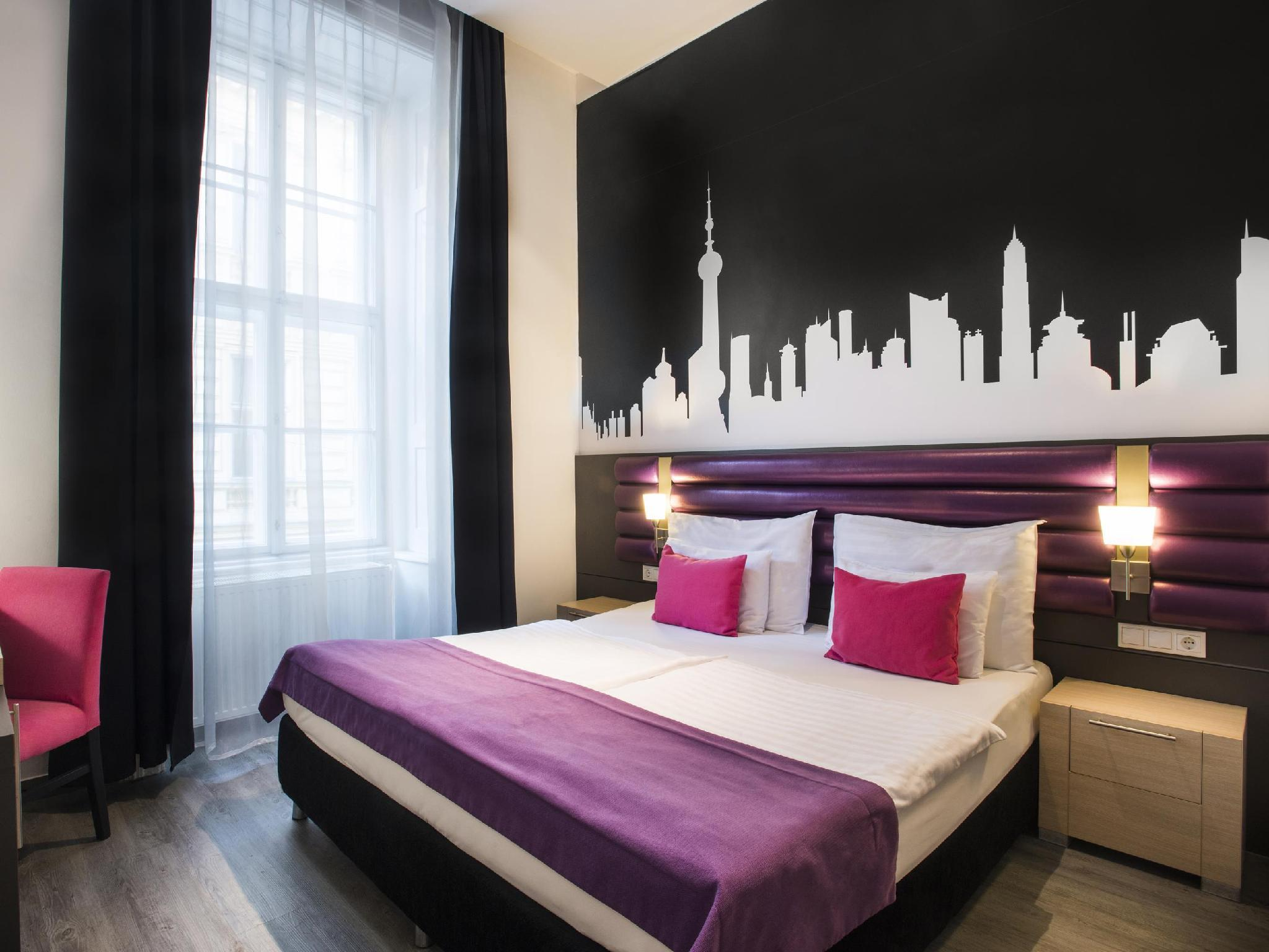 Andrassy Thai Hotel Hungary Hotels Online Hotel Reservations For Hotels In Hungary