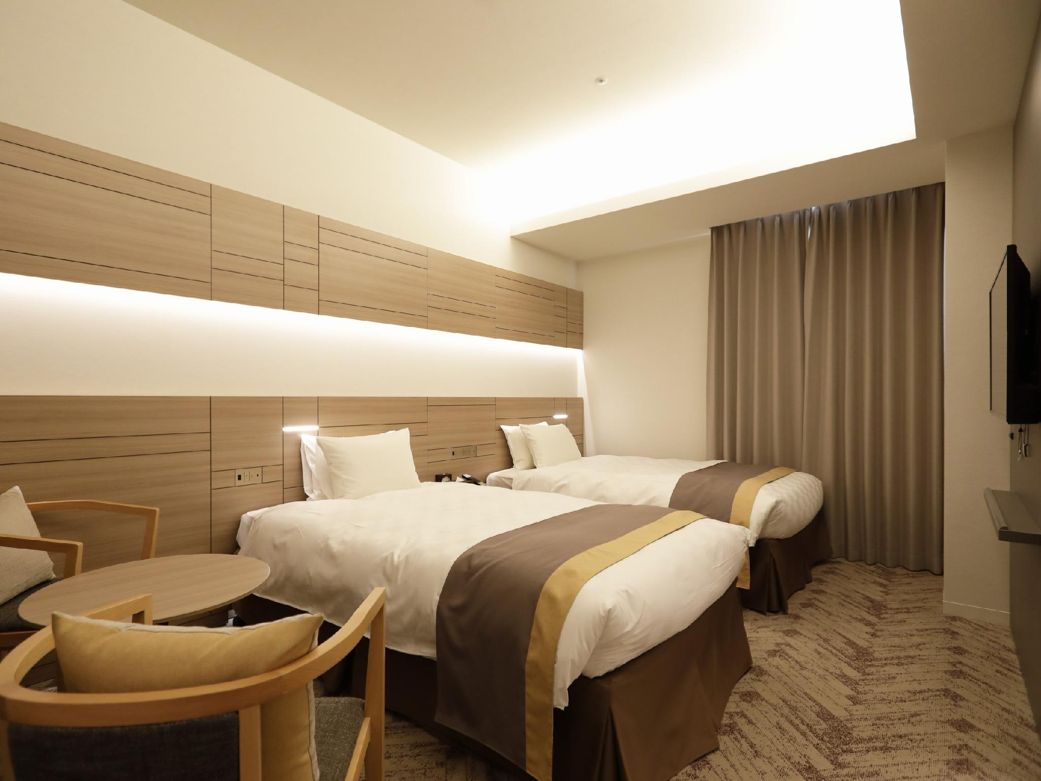 Phòng Superior 2 giường (Superior Twin Room)