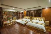 Golden Sand Homestay