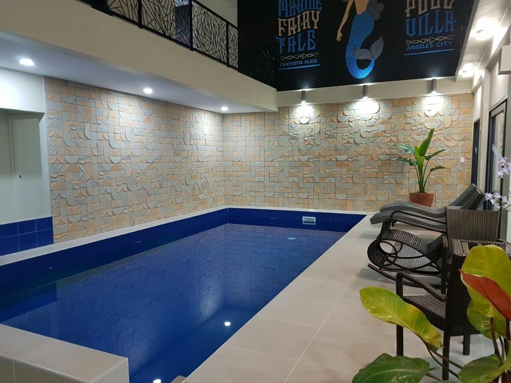 More about APM POOL VILLA