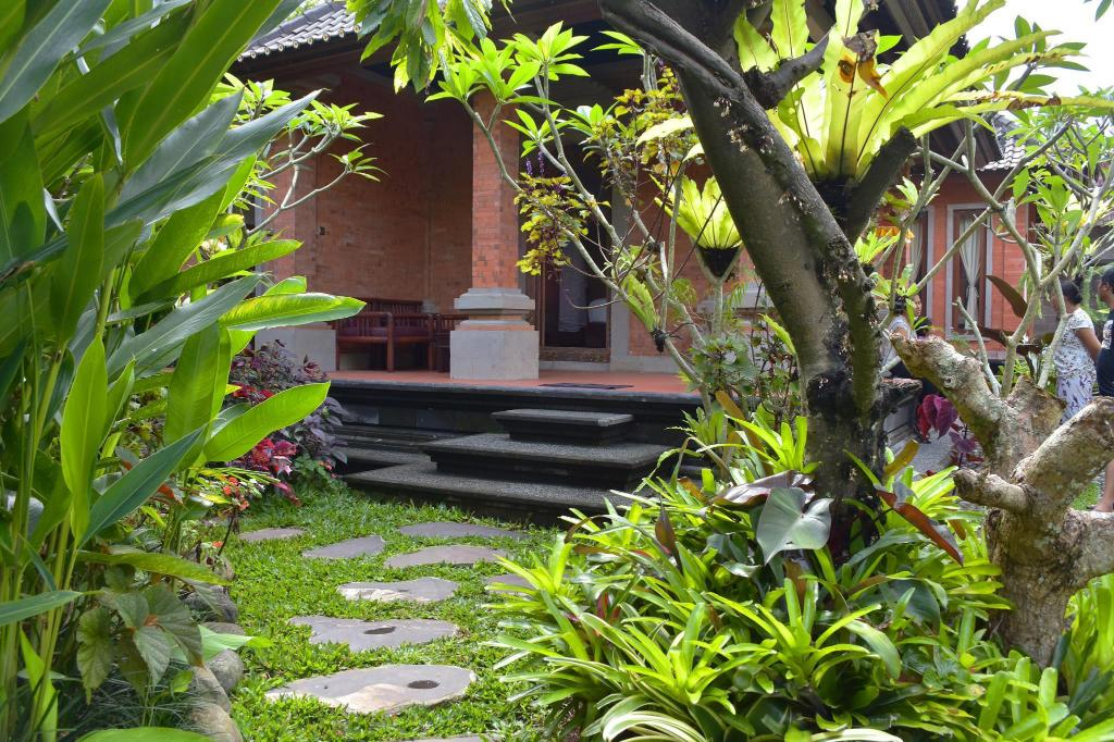 Κήπος Way Ubud House