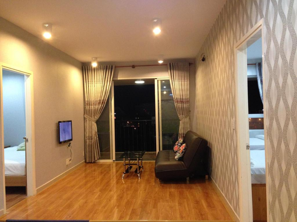 Vung tau Plaza Apartment A8-06
