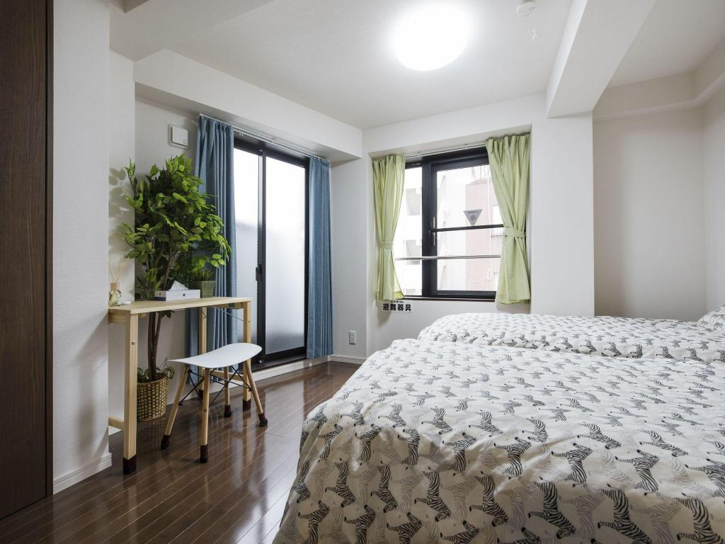 B2 Comfortable Home Close to Shinjuku 5 mins to Station