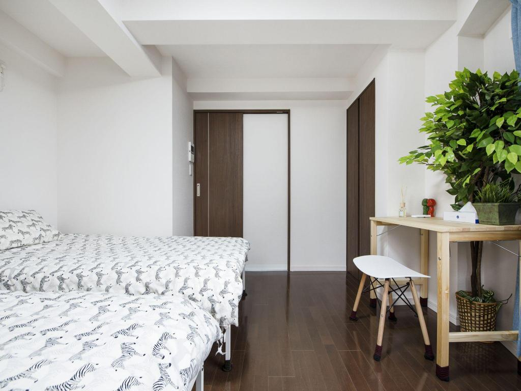 Facilities B2 Comfortable Home Close to Shinjuku 5 mins to Station