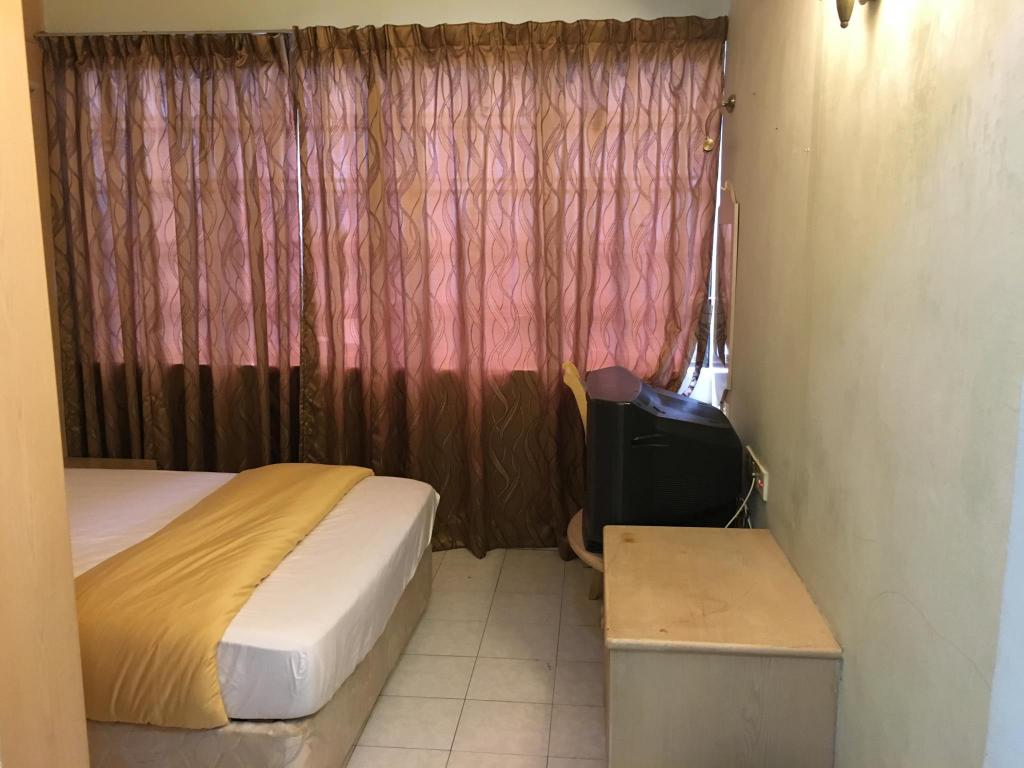 客房 Penang Vacation Apartment