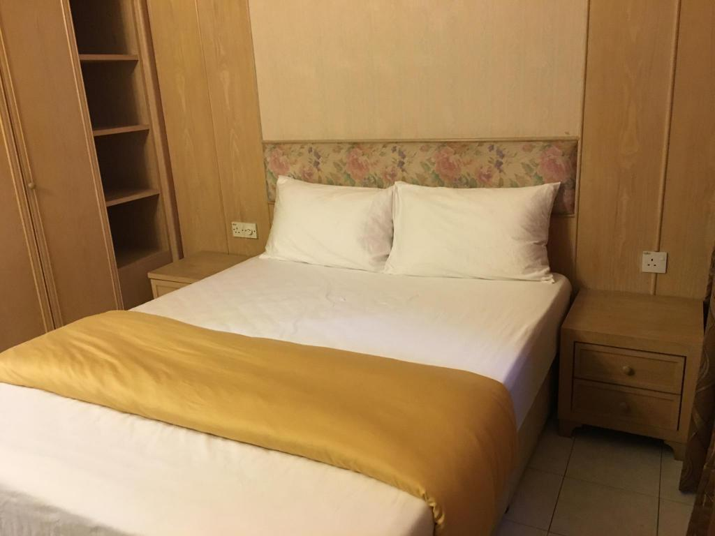 查看全部6张图片 Penang Vacation Apartment