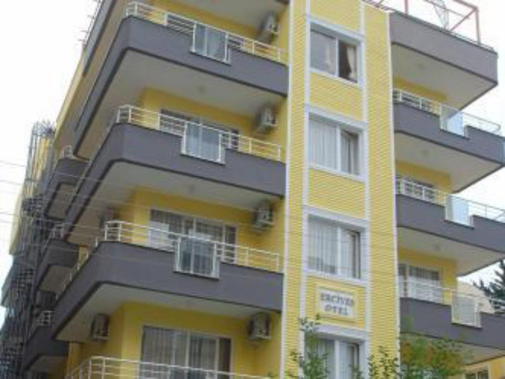 More about Erciyes Hotel
