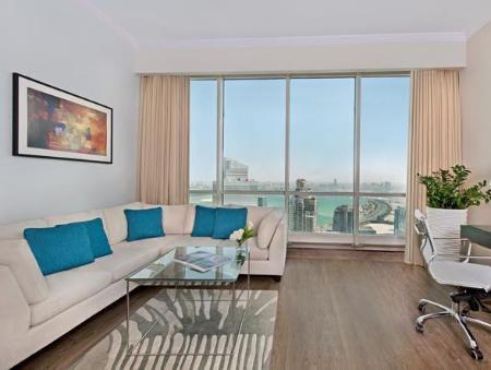 Ezdan Hotel Doha in Qatar - Room Deals, Photos & Reviews